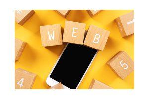 web 求人 就職
