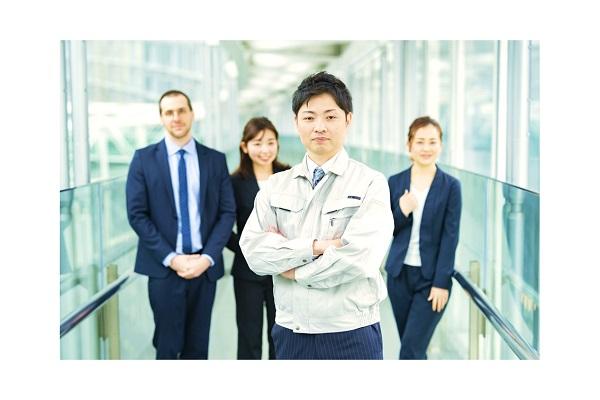 外国人 求人 就職